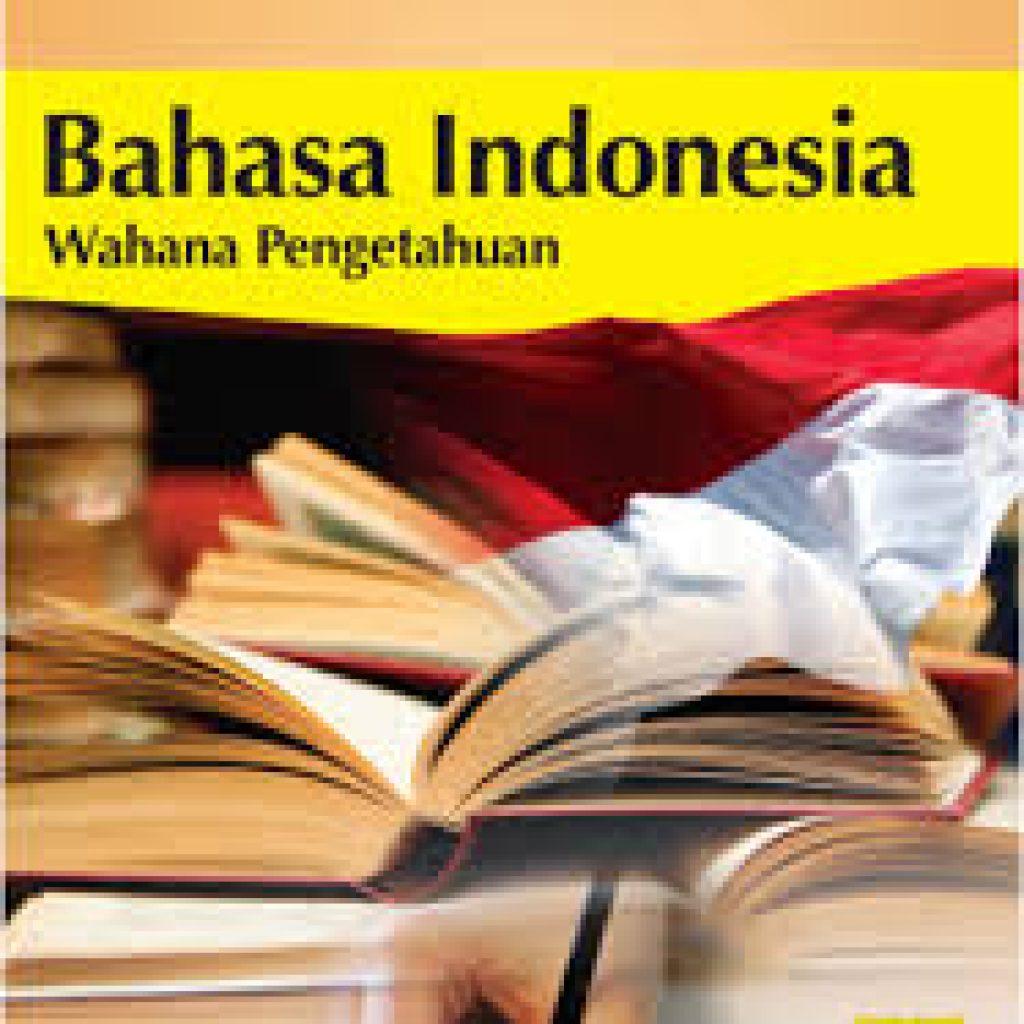 Buku Pegangan Guru Bahasa Indonesia - Peranti Guru