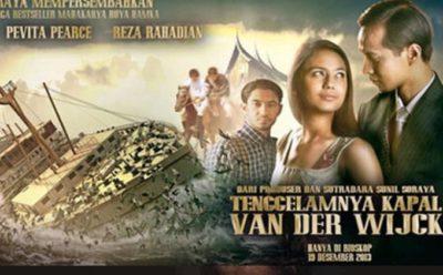 Resensi Novel Tenggelamnya Kapal Van Der Wicjk Karya Hamka Belajar Menulis Indonesia