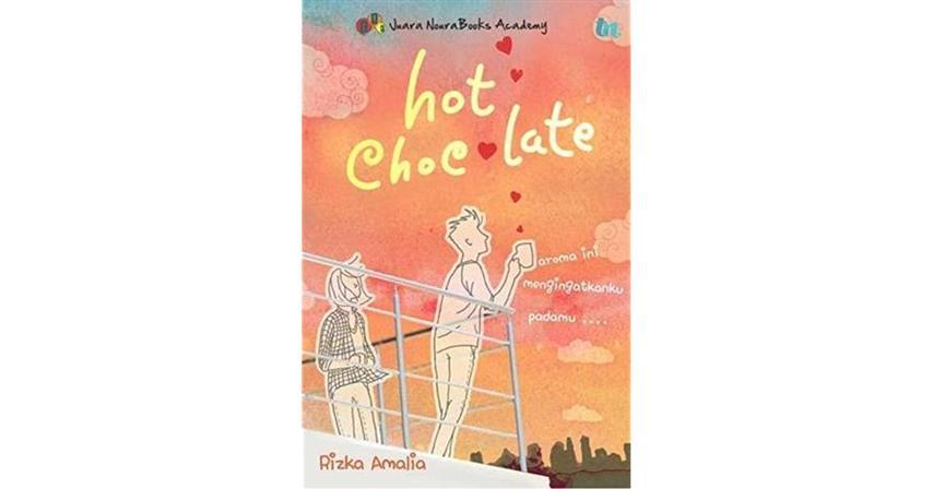 Resensi Novel Sehangat Coklat di Senja Hari Karya Rizka Amalia