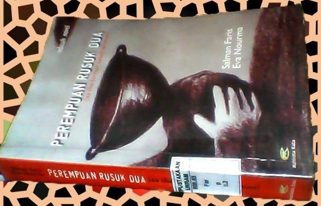 resensi novel perempuan rusuk dua karya salman faris dan eva nourma tulismenulis.com