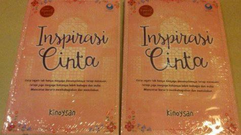 Resensi Novel 5 Cm Karya Dhonny Dhirgantoro Belajar Menulis