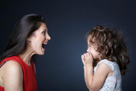 Otoritas Keluarga, Peluang Utama Kekerasan pada Anak tulismenulis.com
