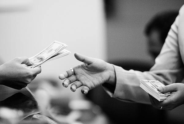 kredit tanpa anggunan sehari cair